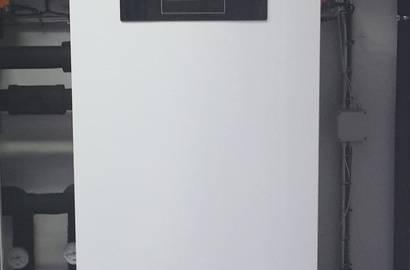 vnitřní jednotka IVT AIR X se zásobníkem TV