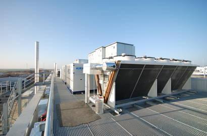 Free-cooling v Magna Meerane