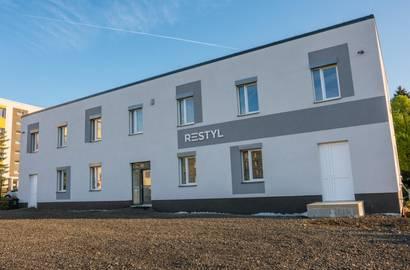 Budova společnosti Restyl