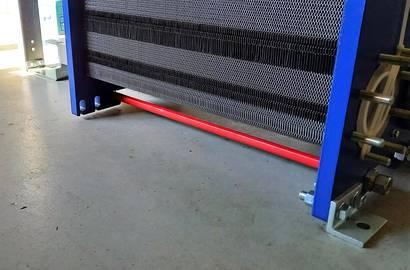 Výměník Alfa Laval řady T15