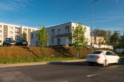 Liberecká pobočka se přestěhovalaLiberecká pobočka sa presťahovala