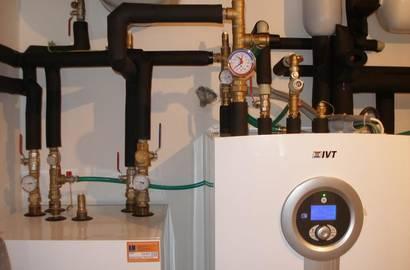 Pravidelný servis tepelných čerpadel s 20% slevou na servisní práce