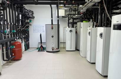 Tepelné čerpadlo jako moderní zdroj tepla