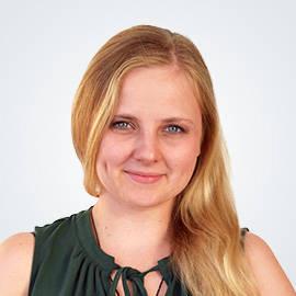 Bc. Jana Šenberková