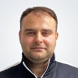 Mgr. Denys Hlodyan