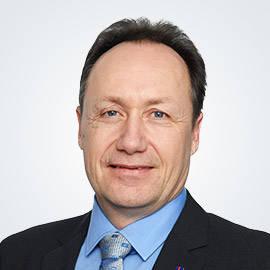 Ing. Petr Bureš