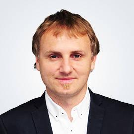 Ing. Petr Hýsek