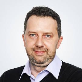 Ing. Jiří Kadlec DiS.