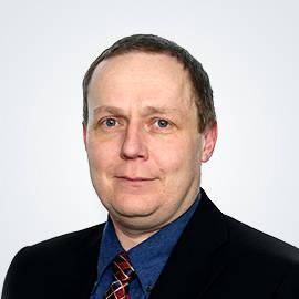 Ing. Václav Kahoun