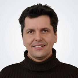 Ing. Pavel Libora
