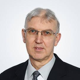 Ing. Stanislav Teplý