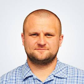 Daniel Vitoslavský