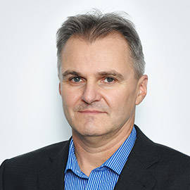 Ing. Petr Vokatý